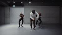 【嘻哈客】Weight In Gold - Gallant - Eunho Kim Choreography