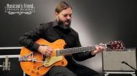 Gretsch Guitars G6120DC 试听测评 美利坚乐器淘
