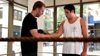 【中文字幕】新手拳击教学:拳击手套戴法【AdamColberg篇】【第19集】