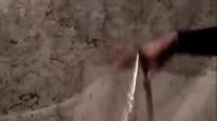 【龙魂棍武】双节棍技艺1:指转组合之一