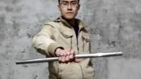 【龙魂棍武】双节棍技艺2:弹抛收棍