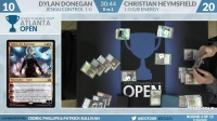 SCGATL - Round 2 - Dylan Donegan vs Christian Heymsfield