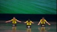 中国舞蹈家协会考级二级1、膝盖脚指头_标清_标清
