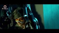 暴雪公司 守望先锋第二部CG动画短片 Overwatch: Alive 守望先锋:新生(中文版)