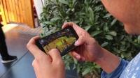 ZOL手机测评:最具性价比虹膜识别手机 国美K1视频评测