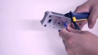 装机不求人:网线水晶头的制作教程