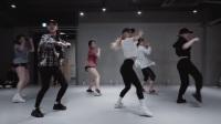 【嘻哈客】Bad Man - Missy Elliott ft. Vybz Kartel & M.I.A - Hayeon Kang Choreography