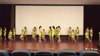 灵灵旗袍礼仪秀《梦里水乡》学生25人