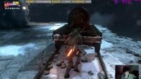 【AJGTA】古墓丽影:崛起 Rise of the Tomb Raider 娱乐直播解说第四期