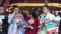 周渝民接拍古裝劇 迪麗熱巴喜與偶像合作-娛樂新聞台 国语