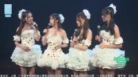 2017.5.10 SNH48 TeamXⅡ《代号XⅡ》公演