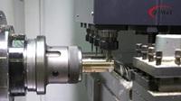 震环机床Z-MaT——CK400-B五轴四联动数控车床