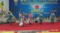 宜丰石市采茶剧团赴香港演出实况