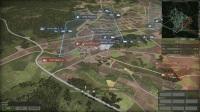 战争游戏红龙 南斯拉夫内斗 缺乏坦克坐困愁城