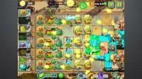 植物大战僵尸2  豌豆荚和Jalapeno游戏