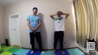 【入水为鱼】自学蝶泳教学视频2-降龙十八掌