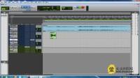 Pro tools视频教程-16.Playlist录音技巧