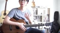 【小鱼吉他屋】恩雅enya 民谣吉他X1 特殊材质HPL评测