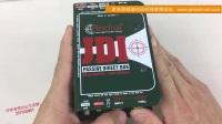 新浦电声Radial JDI 系列  无源 DI 盒评测