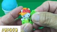 橡胶玩具第1集 碰碰狐儿歌贝瓦儿歌