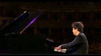 郎朗钢琴独奏--莫扎特《降E大调第四号钢琴奏鸣曲, KV.282 》