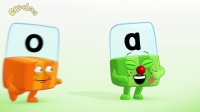 BBC-Alphablocks 自然拼读动画 字母积木(81)