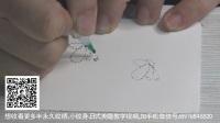陆丽妃老师教你做半永久小纹身,点状小纹身图案的操作技法视频教程,金刚一号纹绣色料(名师秀教育)