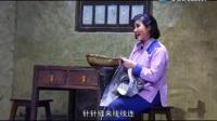 吕剧【热土】选段;晚霞灿烂映满天