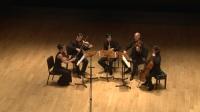 【姜汉超Sax与蒂莫斯四重奏】勃拉姆斯:单簧管五重奏 Op.115 - 第一乐章