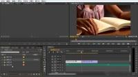 Premiere零基础到精通教程-1.2 Premiere 视频编辑流程预览