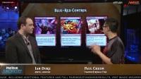Pro Tour Amonkhet Deck Tech - Blue-Red Control with Paul Cheon