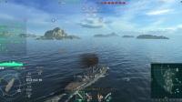 战舰世界 新手指南科技树D系战舰