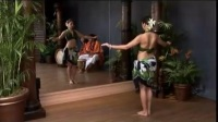 Sonia Ochoa夏威夷草裙舞(肚皮舞)