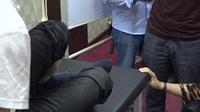 吕晓峰 平衡针肾病穴、腰痛穴、腹痛穴视频
