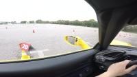 【HC】法拉利488-上赛培训-体验与驾驶488作紧急制动与打滑失控