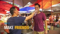 5 Tips to Survive an Asian Wet Market with The Food Ranger