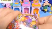 儿童智力开发玩具第475集 蜘蛛侠钢铁侠超人美国队长小猪佩奇蜡笔小新