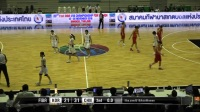 2016年亚洲女篮U18锦标赛小组赛:中国vs韩国
