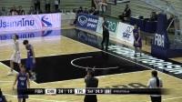 2016年亚洲U18女篮锦标赛半决赛:中国vs中华台北
