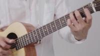 彩虹人M100飞鸟吉他|董运昌〈下午三点四十分〉|aNueNue M100 Fly Bird Guitar_高清