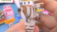 儿童智力开发玩具第677集 蜘蛛侠钢铁侠超人美国队长小猪佩奇蜡笔小新
