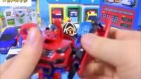 儿童智力开发玩具第676集 蜘蛛侠钢铁侠超人美国队长小猪佩奇蜡笔小新