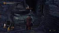 《黑暗之魂3》第四期 人人争做太阳骑 ji 士 lao