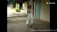 民间武术高手形意拳的发力,真正的高手