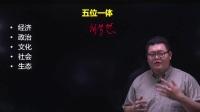 2018王一珉考研政治基础班毛中特2