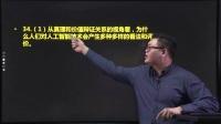 2018王一珉考研政治导学课程04复习规划