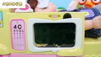 儿童玩具大家庭第4期 蜘蛛侠美国队长迪尼斯乐园玩具