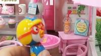玩具娃娃第310集 蜘蛛侠搞笑动漫系列美国队长钢铁侠小猪佩奇贝瓦儿歌