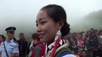彝族歌曲DJ《爱在凉山》  的莫沙沙   俄木英英