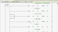 三菱定位控制模块:九、PGU应用实例分析2